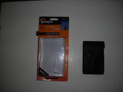 Lowepro Napoli 5 Camera Case (Black)