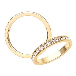 Eternity Ring - Size 8