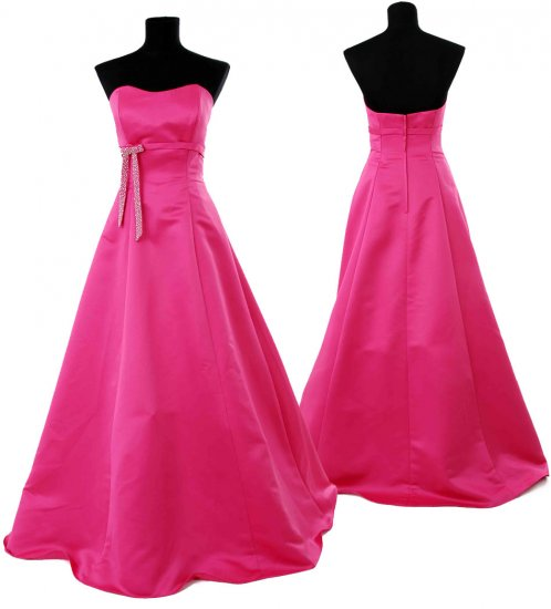 Elegant Gown for Bridesmaids, Prom, or Cocktail Party.