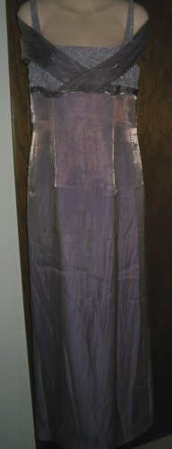 Elegant Gown for Prom or Cocktail Party ~ Size 10