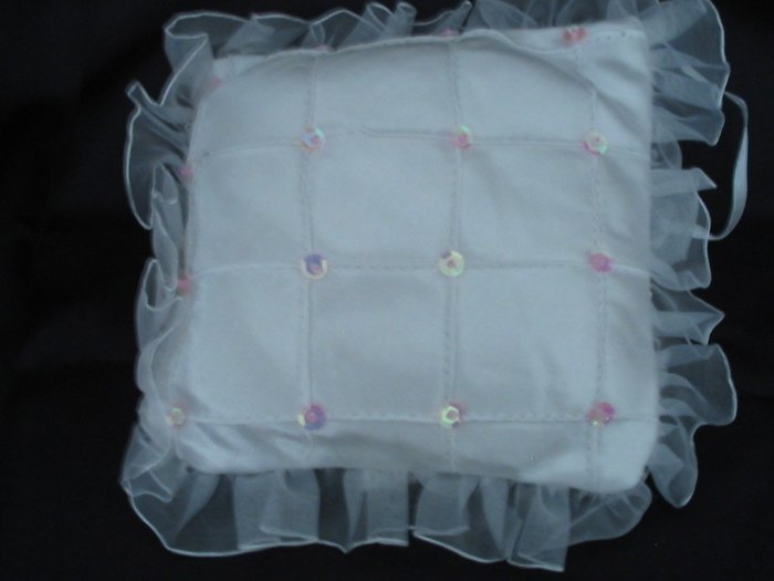 Ring Pillow Style #4