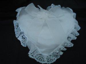 Ring Pillow * Sale * Reg. $4.99  Style #1