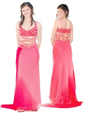 Super Sexy Formal Gown style #FGB8660
