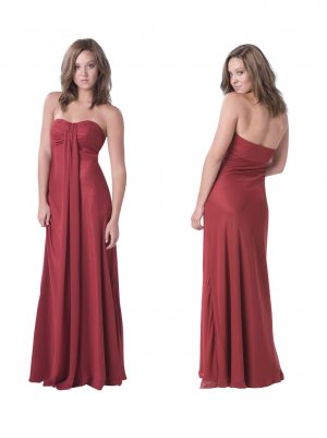 Formal Gown style #FGB9000, available in 5 different colors