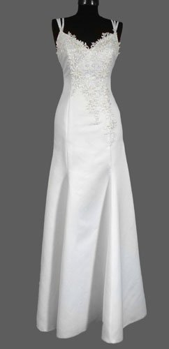 Couture Designer Gown style #BG1022