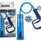Power Guage Pump