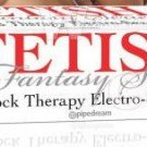 Fetish Fantasy Electro Sex Gel 4 Oz.