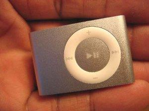 1GB Mp3 WMA USB Clip MP3 Player