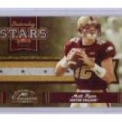 Matt Ryan RC #/100 Falcons 2008 Donruss Classics Saturday Stars 'Gold'