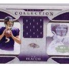 #/500 RC Joe Flacco Ravens Threads Rookie Collection Jersey #RCM-15
