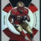Frank Gore RC 2005 Finest #121 49ers