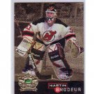Martin Brodeur 1995-96 Parkhurst Crown Collection #11 Devils