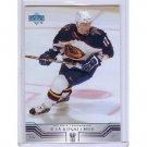 2001-01 UD #242  Ilya Kovalchuk Devils Thrashers RC Rookie