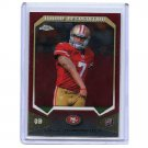 Colin Kaepernick  2011 Topps Chrome Rookie Recognition #RR-CK  49ers RC