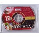 Joe Montana 1999 Upper Deck PowerDeck Athletes of the Century #3 49ers