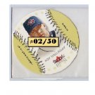 #/50 Roy Halladay 2003 Fleer Hardball Platinum #232 Phillies Blue Jays