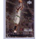 Paul Pierce RC 1998-99 Black Diamond #101 Celtics, Nets Rookie