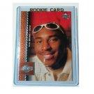 Kobe Bryant RC 1996-97 Upper Deck RC #58 Lakers