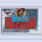 Josh Smith 2004 Fleer Sweet Sigs #ssg-jos Hawks #172/200 RC