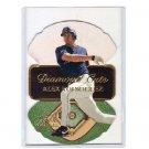 1997 Flair Showcase Diamond Cuts #16 - Alex Rodriguez Yankees Mariners Rangers