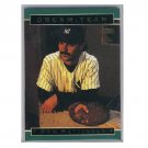 Don Mattingly  1994 Score Dream Team #3 Yankees Dodgers