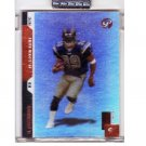 Steven Jackson 2005 Pristine Encased Uncirculated Refractor #41 Falcons Rams #/750