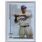 Jackie Robinson 2010 Topps Tribute #9 Dodgers