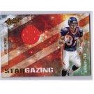 Eric Decker 2010 Absolute Star Gazing Memorabilia RC #34 Broncos #/250