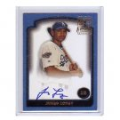 James Loney 2003 Bowman Signs of the Future #JL Rays, Dodgers
