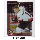 Daniel Alfredsson 1997-98 Donruss Press Proofs Gold #17 Senators #/500