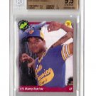 Manny Ramirez RC BGS 9.5 1991 Classic Draft Picks RC #10 Red Sox