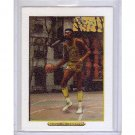 Wilt Chamberlain 2006 Topps Turkey Red White #230 Lakers
