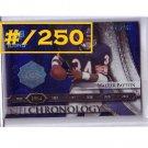 Walter Payton 2008 UD Icons Chronology #CHR13 Chicago Bears #/250