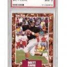 Brett Favre RC 1991 Star Pics #65  Packers, Vikings, Jets, Falcons PSA 9 Mint Rookie