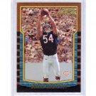 Brian Urlacher RC 2000 Bowman #178 Rookie Bears