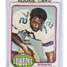 Ed Too Tall Jones 1976 Topps #427 RC Cowboys HOF