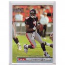 Michael Vick 2001 Stadium Club #164 RC Falcons, Eagles