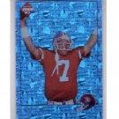 John Elway 1993 Edge #E1 Serial #035004 Broncos