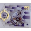Emmitt Smith 1998 Playoff Momentum SSD Endzone Express #21 of 29 Cowboys