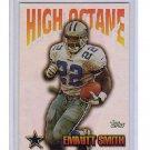 Emmitt Smith 1997 Topps High Octane #HO-5 Cowboys