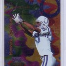 Marvin Harrison 1996 Playoff Illusions #66 RC Colts HOF