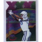 Marvin Harrison 1996 Playoff Illusions XXX1 #66 RC Colts HOF