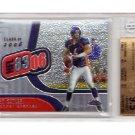 Jay Cutler 2006 Topps Chrome NFL 8306 #NFL8 RC Bears, Broncos BGS 9.5