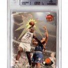 Shaquille O'Neal RC 1992-93 Ultra Rejectors #4 RC BGS 9 Mint Lakers Shaq