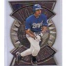 Carlos Beltran 2000 Ultra World Premier #6 of 10 WP Yankees, Cardinals, Mets
