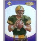Brett Favre 1998 Collector's Edge Masters Legends #ML12 Packers, Vikings #2383/2500