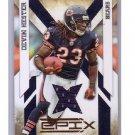 Devin Hester 2010 Epix Jersey #16 Bears #/299