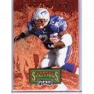 Curtis Martin 1995 Playoff Rookie Stallions #RS-9 Patriots, Jets RC