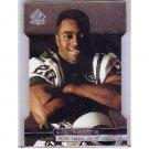 Curtis Martin 1998 SP Authentic Die-Cut #96 Patriots, Jets #/500