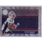 Stevan Ridley 2012 Totally Certified Certified Future Relic #21 Patriots #/499